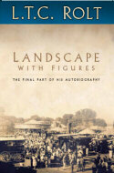 Landscape with Figures - new book cover
