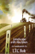 Landscape with Machines - original book cover