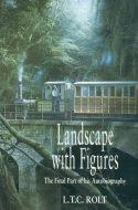 Landscape with Figures - original book cover