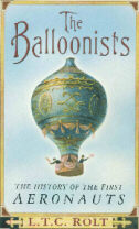 The Balloonists - cover of the 2006 edition