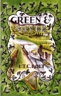 Green and Silver - original book cover