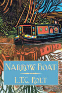 Narrow Boat - 2014 edition book cover