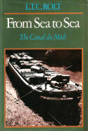 From Sea to Sea - original book cover