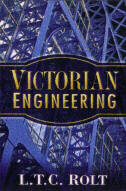 Victorian Engineering - cover of the new edition