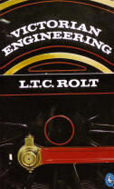Victorian Engineering - original book cover